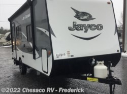New 2016  Jayco Jay Feather 18RBM by Jayco from Chesaco RV in Frederick, MD