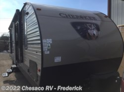 New 2016  Forest River Cherokee 274RK by Forest River from Chesaco RV in Frederick, MD