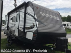 New 2016  Heartland RV Trail Runner TR SLE 21 by Heartland RV from Chesaco RV in Frederick, MD