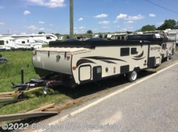 New 2017  Forest River Rockwood A213HW by Forest River from Chesaco RV in Frederick, MD