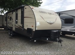 New 2017  Forest River Cherokee 22RR by Forest River from Chesaco RV in Frederick, MD