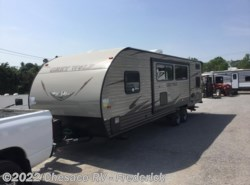 New 2017  Forest River Cherokee 26DBH by Forest River from Chesaco RV in Frederick, MD