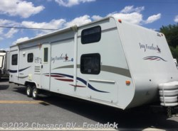 Used 2008 Jayco Jay Feather 29A available in Frederick, Maryland