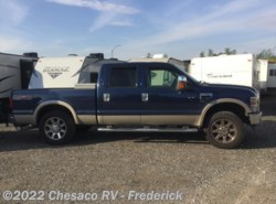 Used 2006  Ford  FORD F-250 by Ford from Chesaco RV in Frederick, MD