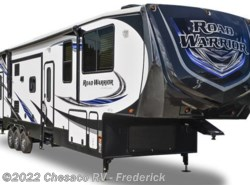 New 2017  Heartland RV Road Warrior RW 427 by Heartland RV from Chesaco RV in Frederick, MD