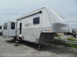 Used 2012  Open Range Open Range 297RLS by Open Range from Chesaco RV in Frederick, MD