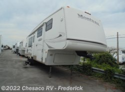 Used 2007 Keystone Montana MOUNTAINEER available in Frederick, Maryland