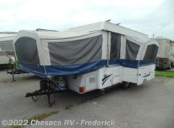 Used 2009  Fleetwood  FLEETWOOD BAYSIDE by Fleetwood from Chesaco RV in Frederick, MD
