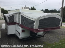 Used 2009  Coleman  COLEMAN NIAGRA by Coleman from Chesaco RV in Frederick, MD