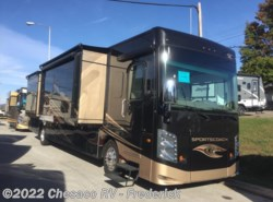 New 2017  Coachmen Cross Country 364TS by Coachmen from Chesaco RV in Frederick, MD