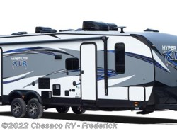 New 2017  Forest River XLR Hyperlite 29HFS by Forest River from Chesaco RV in Frederick, MD