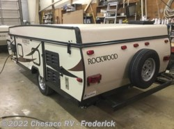 New 2017 Forest River Rockwood Freedom 2516G available in Frederick, Maryland