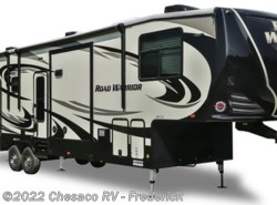 New 2017  Heartland RV Road Warrior RW 429 by Heartland RV from Chesaco RV in Frederick, MD