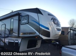 New 2017  Forest River Cherokee 265DBH8 by Forest River from Chesaco RV in Frederick, MD