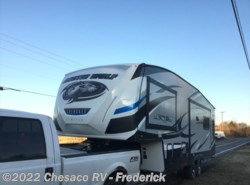 New 2017  Forest River Cherokee 285DRL4 by Forest River from Chesaco RV in Frederick, MD