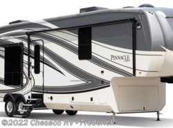 New 2017  Jayco Pinnacle 36FBTS by Jayco from Chesaco RV in Frederick, MD