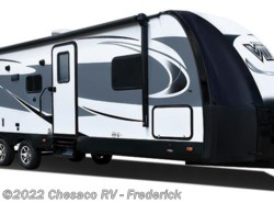 New 2017  Forest River Vibe 268RKS by Forest River from Chesaco RV in Frederick, MD