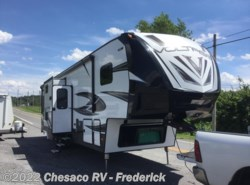 New 2018 Dutchmen Voltage V3305 available in Frederick, Maryland