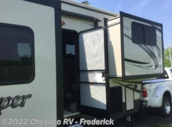 New 2019 Forest River Sandpiper 38FKOK available in Frederick, Maryland