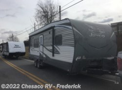 New 2018 Jayco Octane Super Lite 265 available in Frederick, Maryland