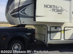 New 2018 Jayco North Point 377RLBH available in Frederick, Maryland