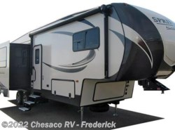 New 2018 Keystone Sprinter 32FWBH available in Frederick, Maryland