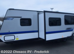 New 2018 Jayco Jay Feather 25BH available in Frederick, Maryland