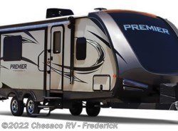 New 2019 Keystone Premier 30RIPR available in Frederick, Maryland