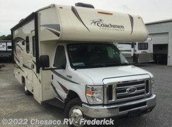 New 2019 Coachmen Freelander  21RSF available in Frederick, Maryland