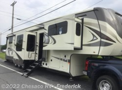 New 2019 Jayco North Point 385THWS available in Frederick, Maryland