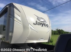 New 2019 Jayco Eagle 347BHOK available in Frederick, Maryland