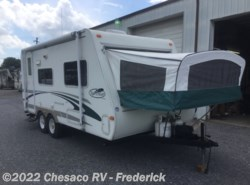 Used 2004 R-Vision  TRAVEL LITE TRAIL CRUISER available in Frederick, Maryland