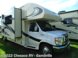 New 2016  Jayco Greyhawk 29ME by Jayco from Chesaco RV in Gambrills, MD