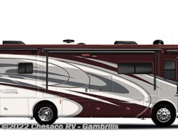 New 2017  Tiffin Allegro Red 38QBA by Tiffin from Chesaco RV in Gambrills, MD