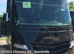New 2016  Coachmen Mirada 36BH
