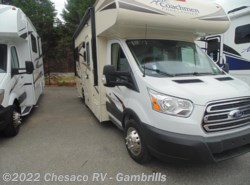 New 2017  Coachmen Freelander  20CB