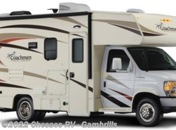 New 2017  Coachmen Freelander  26RS