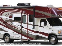 New 2017  Coachmen Leprechaun 210RS by Coachmen from Chesaco RV in Gambrills, MD
