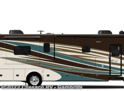New 2017  Tiffin Allegro 35QBA by Tiffin from Chesaco RV in Gambrills, MD