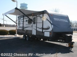 New 2016  Heartland RV Trail Runner TR SLE 21 by Heartland RV from Chesaco RV in Shoemakersville, PA