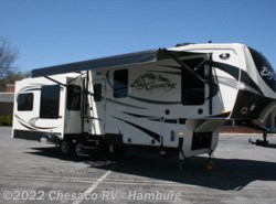 New 2017  Heartland RV Big Country BC 3150RL by Heartland RV from Chesaco RV in Shoemakersville, PA