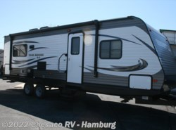 New 2017  Heartland RV Trail Runner TR SLE 265 by Heartland RV from Chesaco RV in Shoemakersville, PA