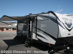 New 2017  Forest River XLR Hyperlite 18HFS by Forest River from Chesaco RV in Shoemakersville, PA