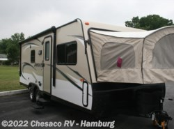 New 2017  Dutchmen Aerolite 224ES by Dutchmen from Chesaco RV in Shoemakersville, PA