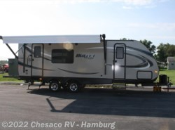 New 2017  Keystone Bullet 248RKS by Keystone from Chesaco RV in Shoemakersville, PA