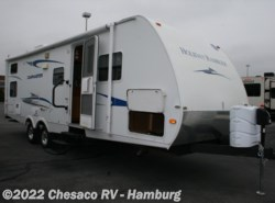 Used 2010  Holiday Rambler  HOLIDAY RAMBLER M28RDS by Holiday Rambler from Chesaco RV in Shoemakersville, PA