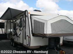Used 2016  Forest River Rockwood ROO by Forest River from Chesaco RV in Shoemakersville, PA