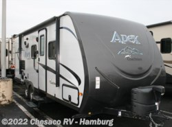 Used 2016  Coachmen  COACHMEN 215RBK by Coachmen from Chesaco RV in Shoemakersville, PA