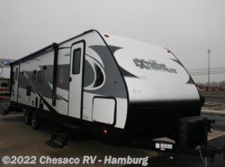 New 2017  Forest River Vibe 277RLS by Forest River from Chesaco RV in Shoemakersville, PA