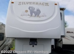 Used 2006 Forest River Silverback 29LRGBS available in Shoemakersville, Pennsylvania